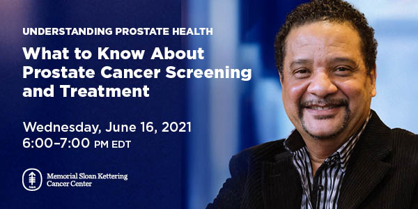 Understanding Prostate Health: What to Know About Prostate Cancer Screening and Treatment